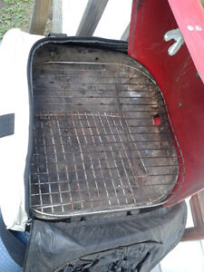 GRILL - - PORTABLE BBQ