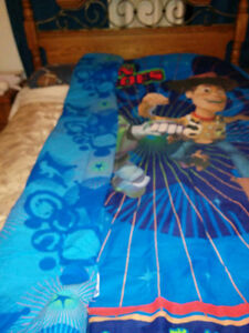 Kids double sided Comforters!!