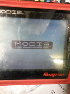 Snap on Modis scanner for sale !