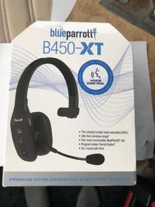 BLUEPPARROT B450 XT