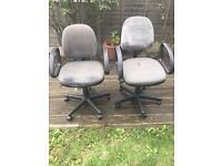 Office Chairs for sale 2