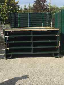 Corral Panels and Farm Fencing at Wholesale Prices!!