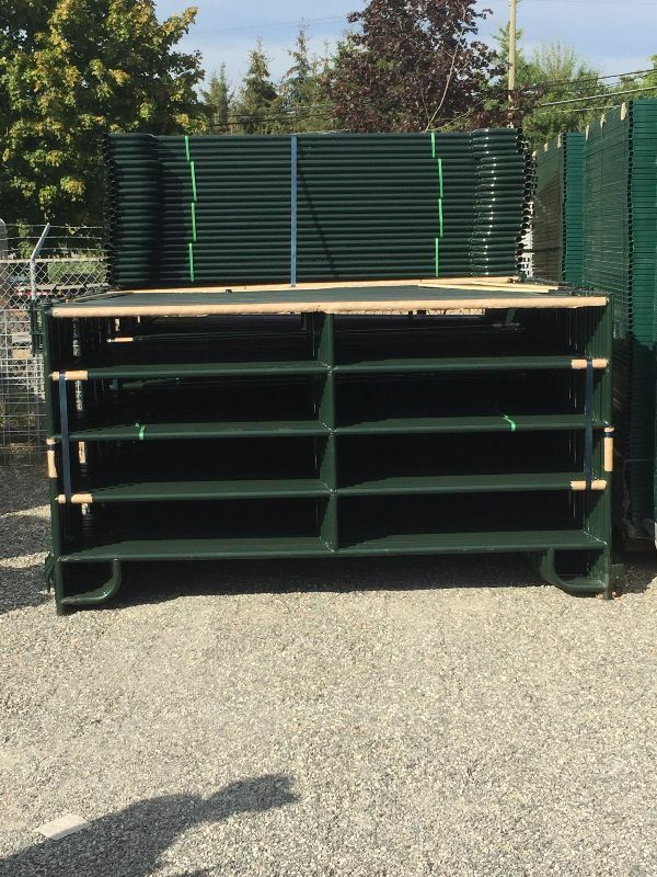 Corral Panels And Farm Fencing At Wholesale Prices