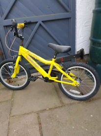 Childs cycle