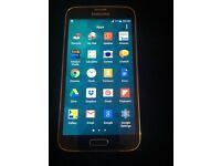 Samsung Galaxy s5(16gb) unlocked (mint)