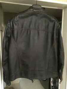 Men's leather jacket and coats London Ontario image 3
