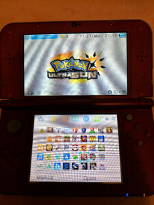 FREE GAMES - Hacking Service for Nintendo 3DS/2DS (ANY VERSION)