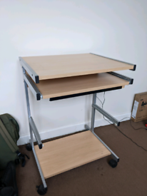 Free computer table/desk