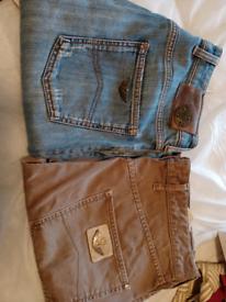 Armarni jeans