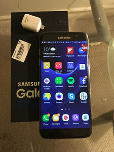 Samsung Galaxy S7 Edge USED FOR 100 MINUTES