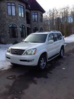 Absolutely mint!! Top of the line 2009 Lexus gx470