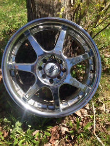 "16"" universel mags for car"