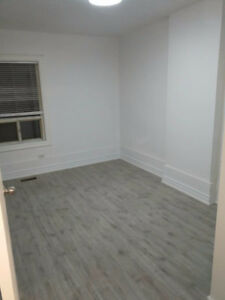 Rental -2 Bedrooms suite near Bloor & Dufferin