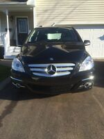 Priced to sell reduced 2009 Mercedes-Benz B-Class B200