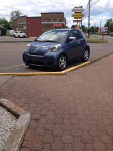 2014 Scion iQ by Toyota Smart car like