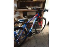 CUBE HARDTAIL PRO LTD 29 er NEW ( HIGH SPEC CUSTOM BUILT) MOUNTAIN BIKE