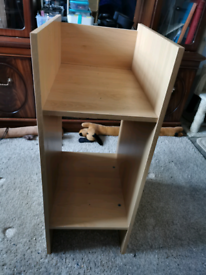 Shelf/coffee table