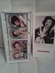 The Patsy Cline Cassette Collection