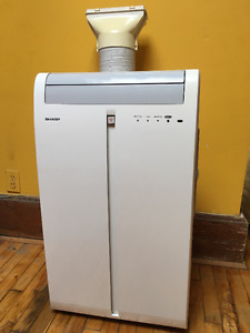 For Sale: Sharp Portable Air Conditioner