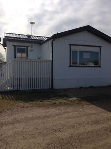 Looking for offers on a modular home in Warner