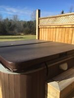 Hot Tub Cover -