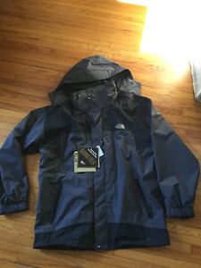 Men's north face shell jacket