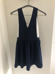 New Sandro Skater Dress