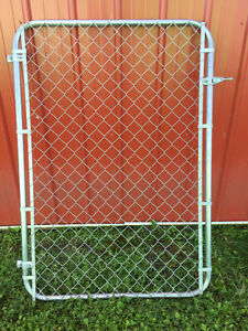 chain link gate for sale