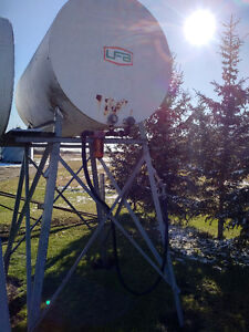 500gal Fuel Tanks & Stands Strathcona County Edmonton Area image 2
