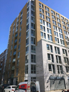 Fully furnished 3.5 in heart of downtown