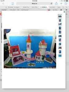 Playmobil Fairy Castle