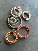 Heavy duty electric wire for renovations