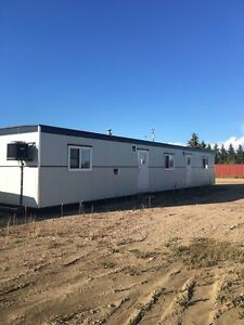Modular Office Trailer 12X60 *Brand New*