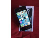 iPhone 4S Unlocked 16GB Very good condition
