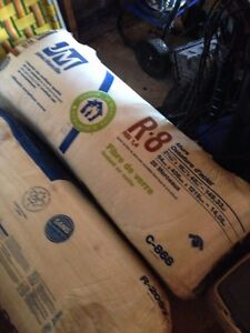 Various insulation for sale
