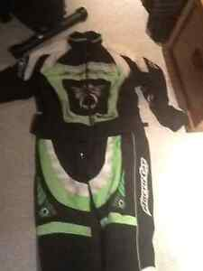 Snowmobile suit Arctic Cat