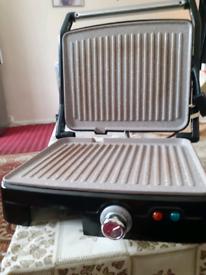 Salter food grill