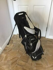 Titliest Golf Bag (can deliver)