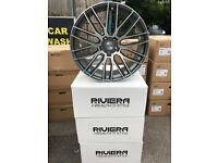 "4 22"" alloy wheels alloys rims Land Range Rover sport vogue BMW X5 X6"