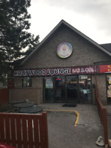 Hollywood Lounge Bar & Grill