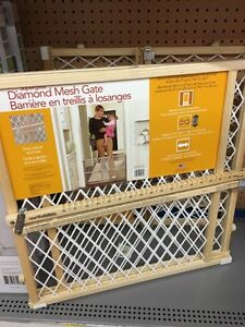 Indoor Safety gate