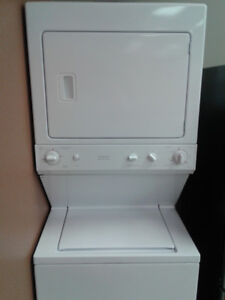 """washer frigidaire new model  stackable 27"""""""