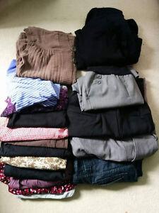 Maternity/pregnancy clothes S-XL