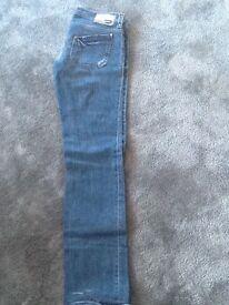 Diesel jeans womans
