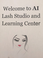 EYELASH EXTENSION TRAINING -FRIDAY NOVEMBER 10th 2017