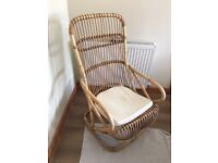 Conservatory Cane Chair