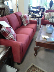 sofa  love and chair avail.