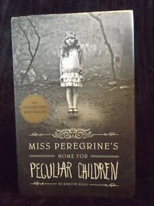 Miss Peregrine's Home for Peculiar Children Hardcover