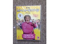 Mrs Browns Boys series 1 DVD