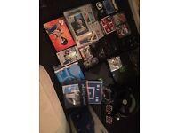 Retro game bundle Nintendo sega Xbox PlayStation